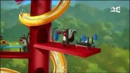 The Owl & Co Skunks