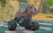 Bob the Elephant