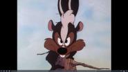 Goof Troop Skunk