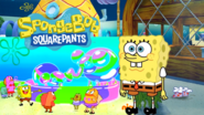 Spongebob Squarepants Elephants