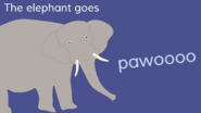 KidsTV Elephant
