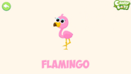 Candybots Flamingo