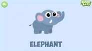 Candybots Elephant