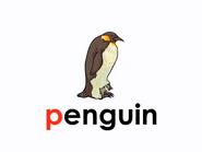 LSS Penguin