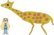 SVTFOE Giraffe