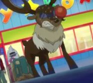 Yo-kai watch Reindeer