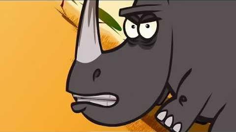 I'm a Rhino