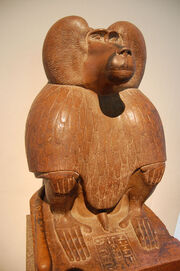640px-Thoth-baboon-British-Museum