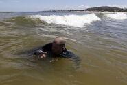 La Plata Dolphin rescued4