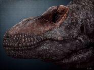 Tyrannosaurusface