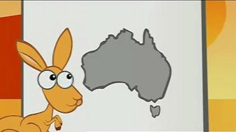I'm a Kangaroo