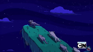 Adventure Time Wolves