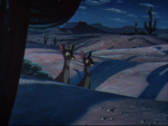 Pronghorn (Melody Time)