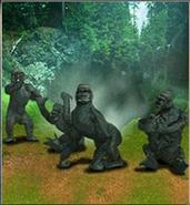 Gorilla ZT