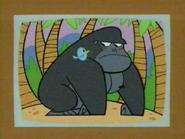 Dexter's Lab Gorilla