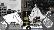 PoliceHorses