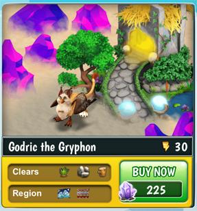 GodricGryphon