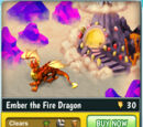 Ember the Fire Dragon