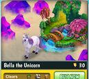 Bella the Unicorn