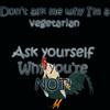 Vegetarianavatar