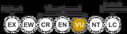 Status iucn3.1 VU.png