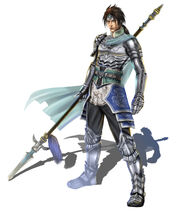 Zhao Yun from DW6 by DW3Girl