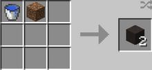 Mud recipe