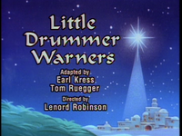 49-2-LittleDrummerWarners
