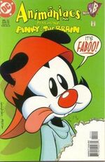 Animaniacs Issue 51