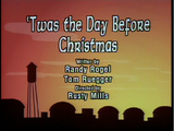 Episode 50: Twas the Day Before Christmas/Jingle Boo/The Great Wakkorotti: The Holiday Concert/Toy Shop Terror/Yakko's Universe