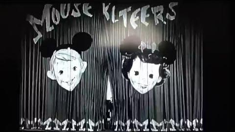 "Mickey Mouse Club Fun with Music ""Were the Mouseketeers"""