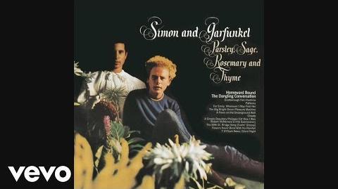 Simon & Garfunkel - The 59th Street Bridge Song (Audio)