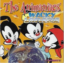The Animaniacs' Wacky Universe