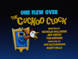 Episode 83: One Flew Over the Cuckoo Clock