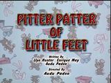 Episode 90: Pitter Patter of Little Feet/Mindy in Wonderland/Ralph's Wedding