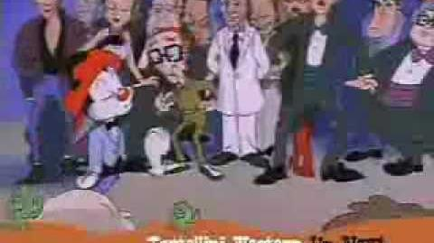 Animaniacs - The Big Wrap Party Tonight