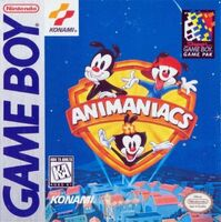 Animaniacs (1)