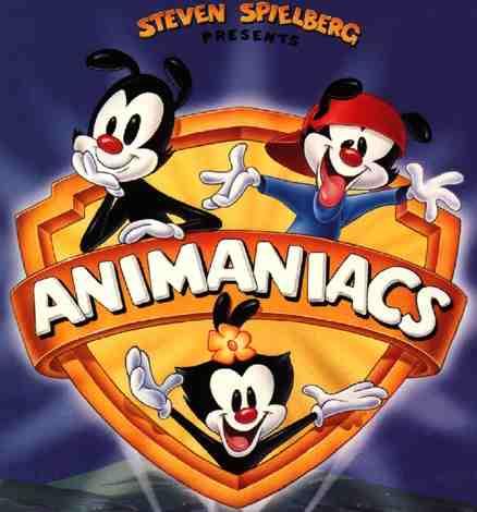 Animaniacs   Animaniacs Wiki   FANDOM powered by Wikia