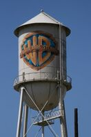 Warnerbrosstudioswatertower