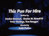 Episode 77: This Pun for Hire/Star Truck/Go Fish/Multiplication Song