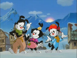 Animaniacs 27369 4