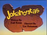 Episode 85: Jokahontas/Boids on the Hood/Mighty Wakko at the Bat