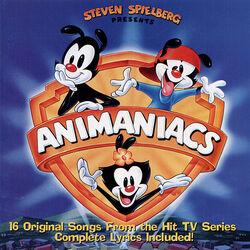 Animaniacs (album)