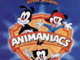 Animaniacs (album)