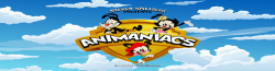 ANIMANIACS 1993-2020