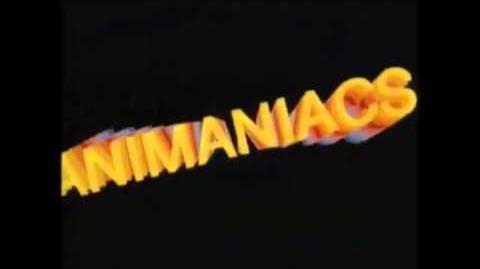 Intro de Una presentación especial de Animaniacs