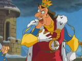 King Salazar