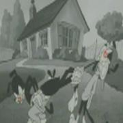 Corto n° 1 El papel matamosca de 1933 dirigido por Memlo