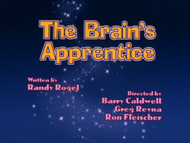94-2-The Brain's Apprentice
