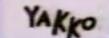 Yakkosig